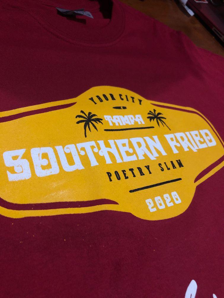 "SF2020 – ""In Spirit"" Commemorative TShirt"